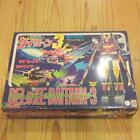 deluxe daitarn 3 CLOVER with box very rare