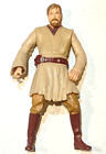 CHOOSE 1: 2005/2006 Star Wars Revenge of the Sith * Action Figures * Hasbro $3.4 USD on eBay