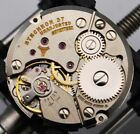 Doxa Synchron 37, Peseux 7040 Watch Movement original Parts-Choose From List image