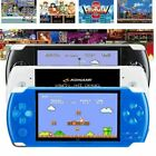 8GB 4.3' 32 Bit Built-In 10000 Game Portable Handheld Video Game Console Player