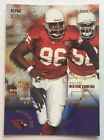 1995 Fleer football card (1-200) Pick your player - Complete your set