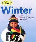 Winter (Toppers) by Baxter, Nicola
