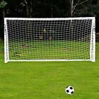 Portable Football Net 3X2M Soccer Goal Post Net Rusia World Cup 2018 Gift Footba