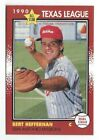 1990 Grand Slam Texas League All-Stars Minor League Baseball card - Pick your