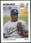 1992 Skybox San Antonio Missions Minor League Baseball card - Pick your player