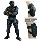 4 Knees Elbow Protective Pad Protector Gear Sports Tactical Airsoft Combat Skate