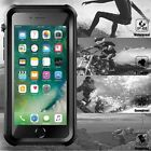 Hybrid Sling Case Cover For iPhone XR XS Max XS X, 360° All Round Protective