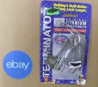 Terminator T-1 Titanium Spinner/Buzz Baits Lures 1/4z (Select One) NIP