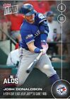 2016 Topps Now Baseball Singles Pick Your Cards 484 OS48