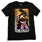 Cowboy Bebop Group Anime Officially Licensed Adult T-Shirt