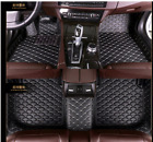 Car Floor Mats fit for Volvo S80 S60 C30 V60 V40 S90 V90 XC90 XC40 XC60