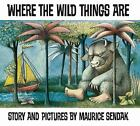 Where the Wild Things Are by Sendak, Maurice
