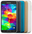 Samsung Galaxy S5 - G900V (Verizon + GSM Unlocked; AT&T / T-Mobile) Smartphone