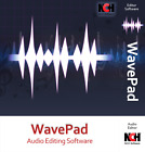 Audio Editing Software - DIGITAL DOWNLOAD - 1 Year Subscription - Special Offer!