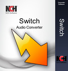 Audio Converter Software File Converter | 2019 Full Version | ⭐DIGITAL DOWNLOAD⭐