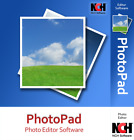 Photo Editing Software & Graphic Design | Digital Download | 1 Year Subscription