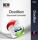 Document Converter/Conversion Software - Digital Download - 1 Year Subscription