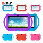 """Xgody Tablet Pc For Children Android 8.1 8gb 7"""" Ips Bluetooth Wifi Bundle Case"""