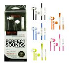 Yison ® CX390 In Ear Stereo Headphones suitable for InnJoo Halo 4 Mini