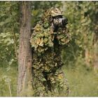 Tactical Yowie Sniper Camouflage Clothing Bionic Ghillie Suit Camouflage HuntingGhillie Suits - 177870