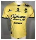 Внешний вид - Pirma Club Atlético Monarcas Morelia Third Jersey-Official 2019 Third Jersey