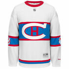 NEW MENS REEBOK WINTER CLASSIC MONTREAL CANADIENS HOCKEY JERSEY-SIZE LARGE $39.99 USD on eBay