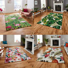New Modern Area Rugs Tropical Havana Rugs Highly Durable Rugs Free UK Delivery*
