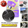 BMW F82, F83 4 Series M4 (2013 - ) Powerflex Jack Pad Adaptor PF5-4660