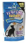 Midwestern Pet Foods Pro Pac Tuna and Whitefish Tempting Tidbits Crunchy Cat Tre
