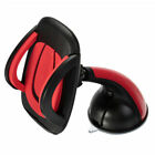 Black -ZH262 Car Windscreen Holder Suction Mount Stand For Smart Phone HuaWei