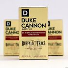 Duke Cannon Old Milwaukee Beer &Buffalo Trace Bourbon Oak Barrel Bar Soap(1 bar)