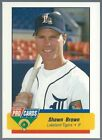 1994 Fleer/ProCards Lakeland Tigers Minor League Baseball card Pick your player