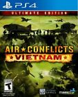 PS4 air conflict Vietnam. Ultimate Edition