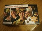 "Norman Rockwell ""Are We Downhearted?"" 500 Piece Puzzle"