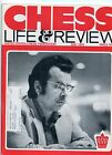May 1975 Chess Life & Review Magazine Pal Benko Cover
