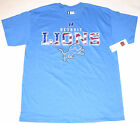 Detroit Lions T-Shirt Men's size Medium or Large New w/Tag $19.99 USD on eBay