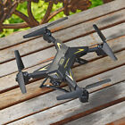 Foldable Drone KY601S FPV Selfie 5MP Camera 6Axis 2.4G 4CH RC Quadcopter WIFI