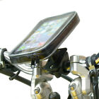 """Weather Resistant Motorcycle Handlebar Mount for iPhone 8 PLUS (5.5"""")"""