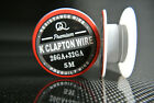 Highest Quality Exotic KA-1 Wire Spools 15ft Alien  18 Types