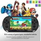 Kyпить 128 Bit 8GB X9 Handheld Game Console Video MP4 MP5 Player Built-in 10000 Game US на еВаy.соm