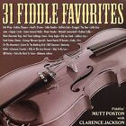 Mutt Poston and Clarence Jackson- 31 Fiddle Favorites (Rural Rhythm 272 NEW CD)