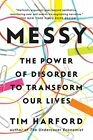NEW - Messy: The Power of Disorder to Transform Our Lives by Harford, Tim