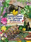 """Edible Plants for Tortoises in the UK, Fourth Edition"", book by Linda King"
