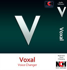 Voice Changer Voice Changing Software   Full License   Email Delivery Now!