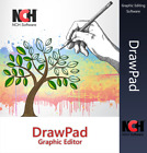 Graphic Design Graphic Drawing Software | Full License | Email Delivery Now!