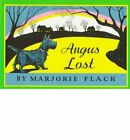 NEW - Angus Lost by Flack, Marjorie