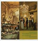 Casino Baden Baden Booklet Roulette Baccara Golden Table Germany