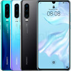 "Huawei P30 128GB ELE-L29 Dual Sim (Factory Unlocked) 6.1"" 40MP 6GB RAM"