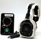 Astro a40 Gaming Headset & Mixamp PRO with Mic & Cables for Xbox Ps3 Ps4 PC