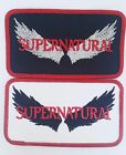 Supernatural Wings Patch